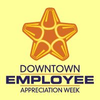 Come hang out with the Savage Solutions crew Downtown for Employee Appreciation Week!!