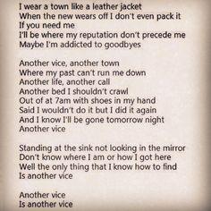 7am sober lyrics