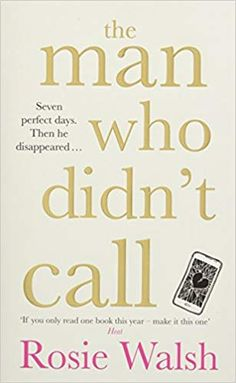 Buy The Man Who Didn't Call - Junglee Deals Online. The Man Who Didn't Call - Junglee Deals at Best Price Online in India at Junglee Deals Best Books To Read, Good Books, My Books, Amazing Books, Best Summer Reads, Story Of The Year, Nerd, This Is A Book, Book People