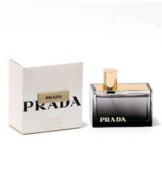 Love this Prada L'eau Ambree 2.7-Oz. Eau de Toilette - Women by Prada on #zulily! #zulilyfinds