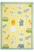Joy Carpets Just For Kids Simply Noah Multi Rug