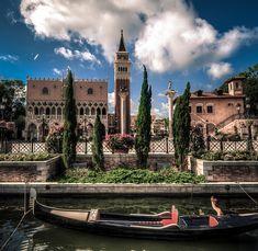 Italy Pavilion photo by #JeffNickel