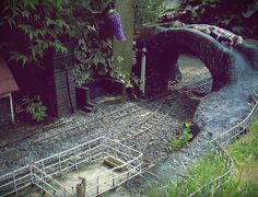 Garden Railway Forum :: The Westwood & Loscoe Light Railway