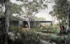 Three Capes Track – Andrew Burns Architecture