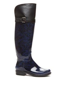 BOOTSI TOOTSI Diva Rain Boot.  I love these rain boots!!!