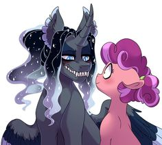 images about MLP (Next Generation and random stuff) on . My Little Pony Comic, My Little Pony Pictures, Little Poni, Mlp Characters, Nightmare Moon, Mlp Fan Art, Pony Drawing, Mlp Pony, Princess Luna