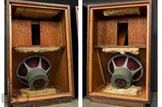 Horn Speakers, Diy Speakers, Speaker Plans, Speaker System, Speaker Box Design, Hifi Audio, Loudspeaker, Audiophile, Projects