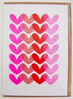 print & pattern: VALENTINE'S DAY 2014 - part 2