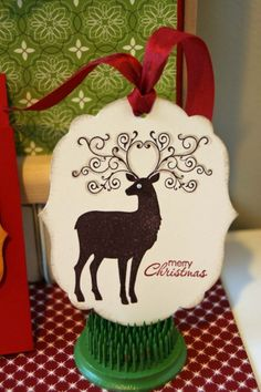 Wrapped with Love Class - Bags & Tags - Stampin' Connection
