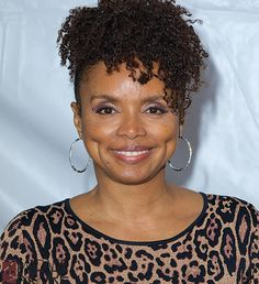 """Power"" actress Debbi Morgan opens up about overcoming domestic violence and her one-woman stage play, ""The Monkey On My Back."""