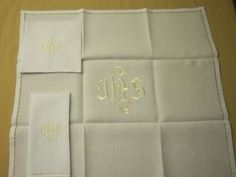 Ecclesiastical Embroidery: New Life for an Old Art - Servants of ...