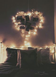 My magical bed ❤