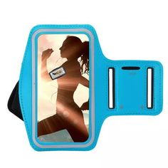 For iPhone7 Durable Running Sports GYM Arm Band Pouch Case For iPhone 6s Waterproof Workout Holder Phone Bag For iPhone 6 7 Plus