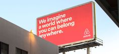 Airbnb Owns Up To Its Race Problem