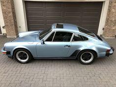 FS: 1979 Porsche 911SC Sunroof Coupe Chrome Model - Pelican Parts Technical BBS