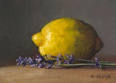 Lemon & Lavender | Elizabeth Floyd