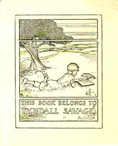 Confessions of a Bookplate Junkie