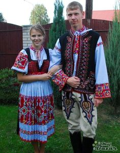 Popular Costumes, Ethnic Diversity, Ethnic Dress, Folk Costume, World Of Color, People Of The World, Traditional Dresses, Ukraine, Russia