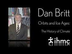 Dan Britt - Orbits and Ice Ages: The History of Climate Climate Change Report, Physics Department, Nasa Missions, Planetary Science, Physical Properties, Political Issues, Science And Technology, Classroom Ideas, How To Become