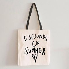 5 Seconds of Summer Love Tote Bag #Bags&Purses #MarketBags #totebag #shoppingbag  #cottonbag #cottonshoppingbag #cottontotebag #totebags #totebag #totebagdesign #bag #organiccottonbag #shoppingbags #Handbags #graphic #organic #Gray #White #design #drawing #features #original #Customtote #Weddinggift #Weddingbag #WeddingParentsGift #weddingtote #personalizedtote #weddingdaybag #beachtote #monogramedtote
