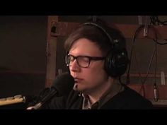 Patrick Stump (Fall Out Boy) - Life on Mars in session for BBC Radio 1 - YouTube