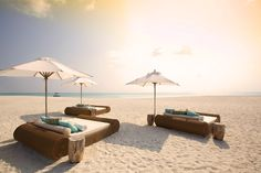 Kuramathi Island Resort in the Maldives Kuramathi Island Resort in the Maldives (9) – HomeDSGN, a daily source for inspiration and fresh ideas on interior design and home decoration.