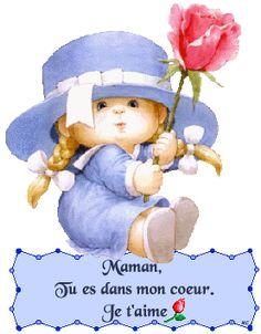Bonne Fête Maman (114)