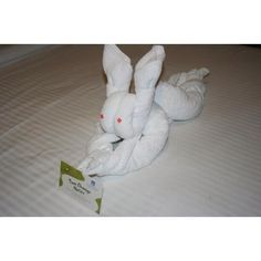 Soft Touch on Pinterest | Towel Animals, Towel Origami and Toilet ...