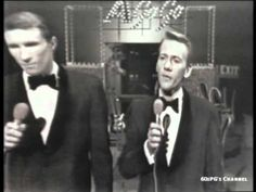 Righteous Brothers - (You're My) Soul And Inspiration [HD video] (Live, 1966)