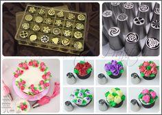 set-24-duiuri-rusesti Cupcakes, Desserts, Food, Tailgate Desserts, Cupcake Cakes, Deserts, Essen, Postres, Meals