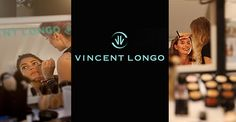 CONTEST! Win $350+ of Vincent Longo Cosmetics AND a Personalized Makeup Consultation with our Director of Artistry!