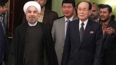 Iran and Korea's Nuclear Threat http://andrewtheprophet.com/blog/?p=28318