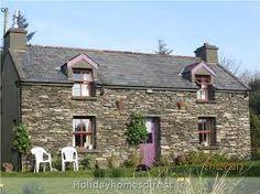 Stone House near Crookhaven, West Cork