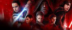 Star Wars: Gli ultimi Jedi. Il trailer dellottavo capitolo