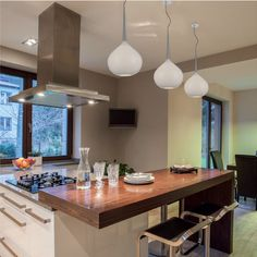 Zuma Line Lampa Wisząca Musca MD2131-1W : Lampy wiszące szklane_kuchnia : Sklep internetowy Elektromag Lighting #kuchnia #kitchen #lighting