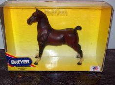 1994 BREYER HORSE ARISTOCRAT HACKNEY #496