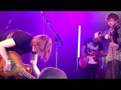 Kill It Kid - Send Me An Angel Down live at Hop Farm 2010