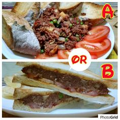 Corned Beef, which is your favorite?