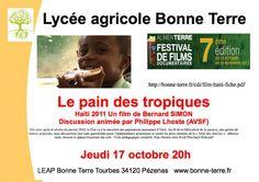 Pézenas : Festival du film alimenterre @ LEAP Bonne Terre   Pézenas   Languedoc-Roussillon   France