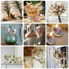"""No Impact Bride: 10 """"Somethings Borrowed"""" from Nature for Your Wedding"""