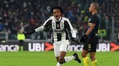 @Juventus Juan Guillermo #Cuadrado #Juve #FinoAllaFine #DerbyDitalia #9ine