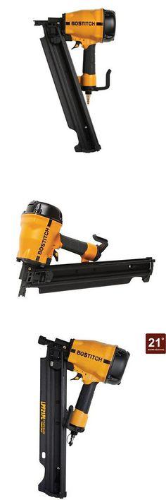 Framing Guns 50378: Hitachi 3-1 4 In. Coil Framing Nailer Nv83a3 ...