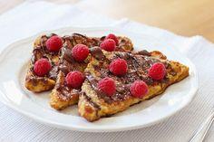 3 gesunde Frühstücksideen | Fashion Kitchen