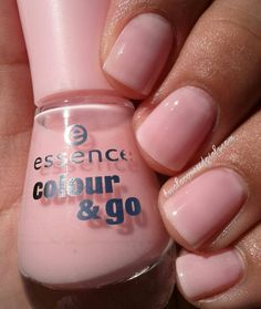 Essence - New Colour & Go - 104 - sweet as candy