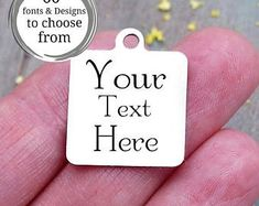 Personalized Charms, Fonts, Design, Designer Fonts, Types Of Font Styles, Script Fonts, Wedding Fonts, Letters