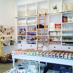 Salt House Mercantile (@salthousemercantile) • Instagram photos and videos Built Ins, Shelves, Ikea Hacks, Studio, Bed, Room, Salt, House, Furniture