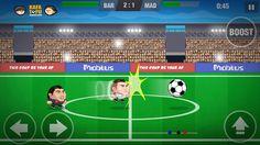 Topçu kafalar oyunu teke tek maçlar yapabileceğiniz efsane bir futbol oyunudur. Hemn tıklayın ve topçu kafalar oynamaya başlayın http://www.kafatopuoyunu.com/topcu-kafalar