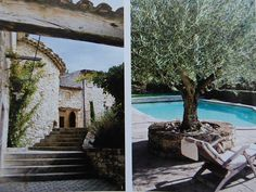 Drome region of  Provence