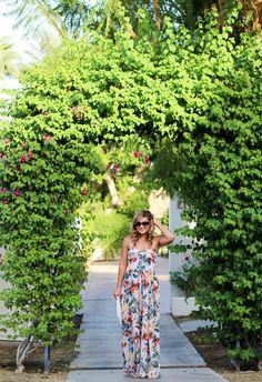 Amanda uprichard dress - gisele maxi