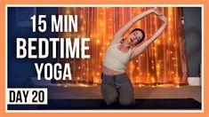 Yoga Day, Yin Yoga, Yoga Meditation, Become A Yoga Instructor, Home Yoga Practice, Bedtime Yoga, Yoga Youtube, Relaxing Yoga, Vinyasa Yoga
